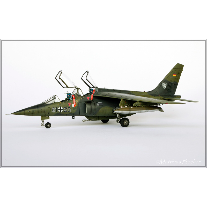 WMK48005 Luftwaffe Alpha Jet Superkit