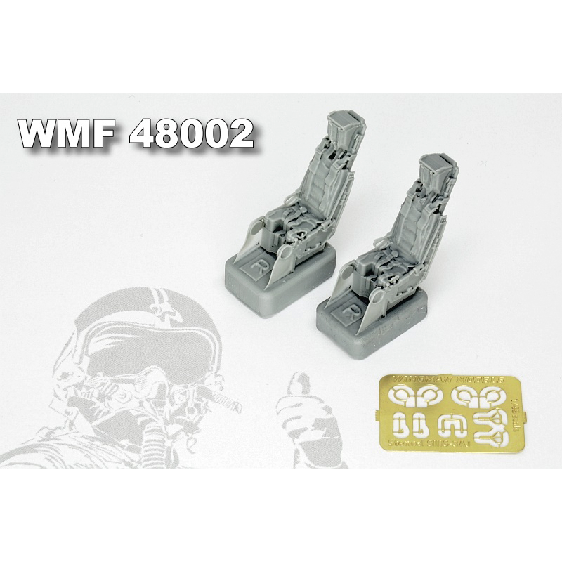 WMF48002 Stencel SIII Ejection Seat